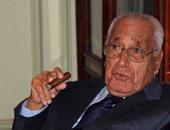 الأستاذ الكبير الراحل محمد حسنين هيكل