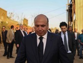 أحمد هيكل رئيس شركة القلعة