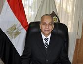 اللواء محمود عشماوى محافظ الوادى
