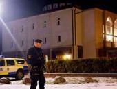 شرطة السويد - ارشيفية