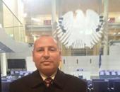 المهندس إبراهيم صابر