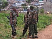 الشرطة الكينية - ارشيفية
