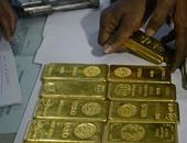 أسعار الذهب فى مصر والدول العربية اليوم