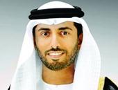 وزير الطاقة الإماراتى سهيل بن محمد المزروعى
