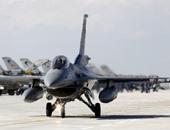 مقاتلة اف 16
