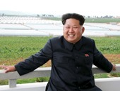 كم جونج أون رئيس كوريا الشمالية
