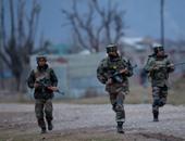 الجيش الهندى- أرشيفية