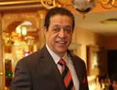 محمد المسعود عضو مجلس النواب