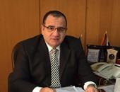 العميد خالد عبد الحميد رئيس المباحث الجنائية بالبحيرة
