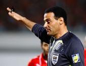 عصام عبد الفتاح عضو مجلس ادارة اتحاد الكرة