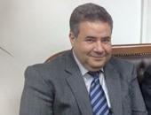 الدكتور السيد القاضى رئيس جامعة بنها