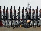 أسلحة - أرشيفية