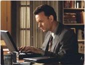 مشهد من فيلم You have got mail