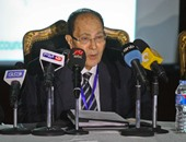 د. محمود أبوزيد رئيس المجلس العربى للمياه