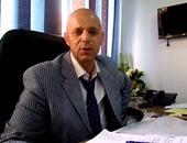 الدكتور هشام مسعود وكيل وزارة الصحة بالشرقية