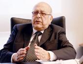 المهندس حسين صبور رئيس مجلس إدارة الأهلي للتنمية العقارية