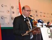 المهندس أحمد عبد الحميد، رئيس غرفة مواد البناء باتحاد الصناعات