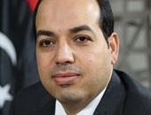 نائب رئيس المجلس الرئاسى أحمد معيتيق