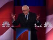 المرشح الديمقراطى الخاسر للرئاسة الأمريكية بيرني ساندرز