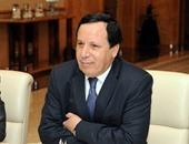 خميس الجهيناوى وزير الشئون الخارجية التونسى