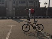 دراجات - أرشيفية