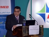 الدكتور عبد الناصر حسين عبد الناصر أستاذ واستشارى طب الأطفال