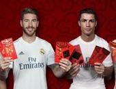 نجوم ريال مدريد