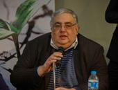 هشام عوف رئيس الحزب العلمانى المصرى