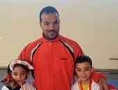 اللاعب محمد عصام