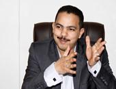 المهندس أشرف رشاد رئيس الهيئة البرلمانية لمستقبل وطن