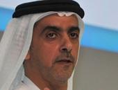 وزير الداخلية الإماراتي سيف بن زايد