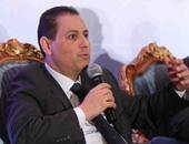 الدكتور محمد عمران، رئيس مجلس إدارة البورصة المصرية