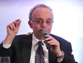 شريف سامى رئيس هيئة الرقابة المالية