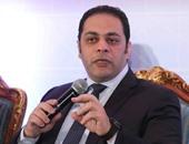 رجل الأعمال عمر مغاورى العضو المنتدب لشركة FEP كابيتال