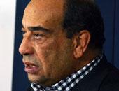 المهندس محمد سامى رئيس حزب الكرامة