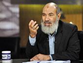 المفكر الإسلامى الدكتور ناجح إبراهيم
