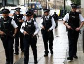 شرطة لندن - أرشيفية