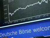 المؤشر داكس القياسى للأسهم الألمانية- أرشيفية