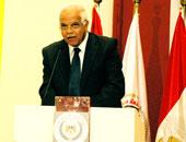 محافظ القاهرة الدكتور جلال مصطفى سعيد