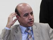 محامى الإخوان عبد المنعم عبد المقصود