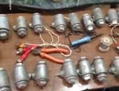 قنابل - أرشيفية