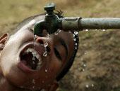 صنبور مياه - أرشيفية