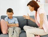 التعامل مع الكذب عند الأطفال