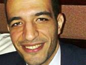 عمرو الفقى مدير الاستثمار بشركة القاهرة لإدارة صناديق الاستثمار