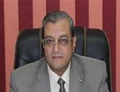 أحمد فكرى طه  وكيل وزارة التربية والتعليم بالغربية