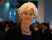 كريستين لاجارد المديرة العامة لصندوق النقد الدولى