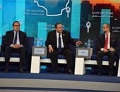 أشرف سالمان وزير الاستثمار - أرشيفية
