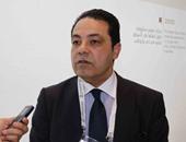 محمد عباس فايد العضو المنتدب لبنك عودة مصر