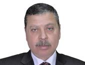 اللواء أسامة بدير مدير أمن القاهرة