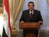 السفير المصرى بروسيا الدكتور محمد عبد الستار البدرى
